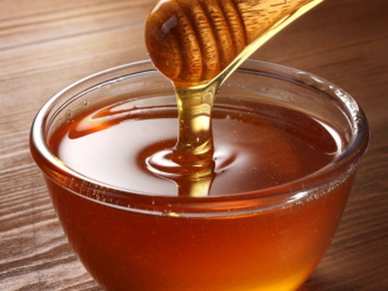 Manuka Honey Prevents Early Biofilm Formation