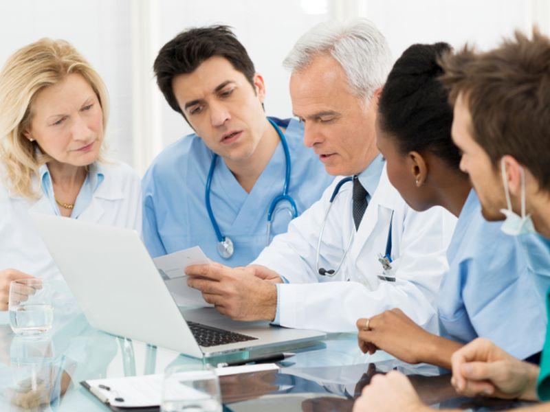 Depressive Symptoms Higher During Internal Medicine Internship