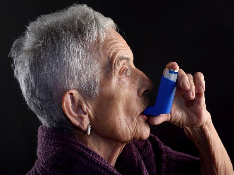 El asma en Estados Unidos cuesta 82 mil millones de dólares