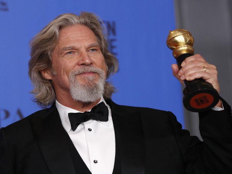 News Picture: Actor Jeff Bridges Shares Lymphoma Diagnosis