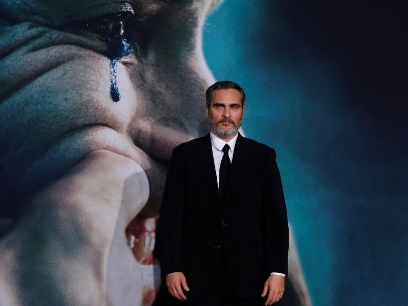 Did the Movie 'Joker' Reinforce Prejudice Against Mentally Ill?