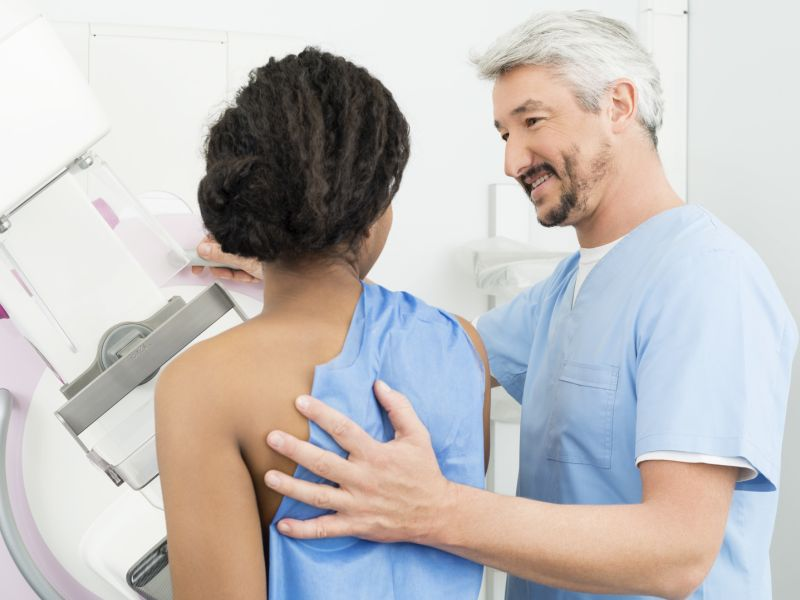 Breast Cancer Deadlier for Black Women, Despite Same Treatments