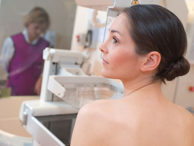 Younger Breast Cancer Survivors Suffer More Bone Loss From Treatment