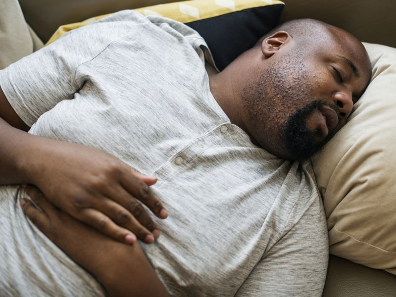 Untreated Sleep Apnea Puts Your Heart at High Risk