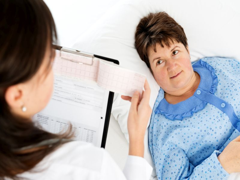 Genetic Testing for Cancer Lacking for Women on Medicare: Study