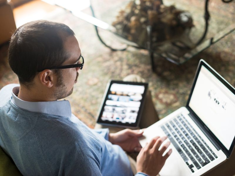 The Upsides and Downsides of Telecommuting