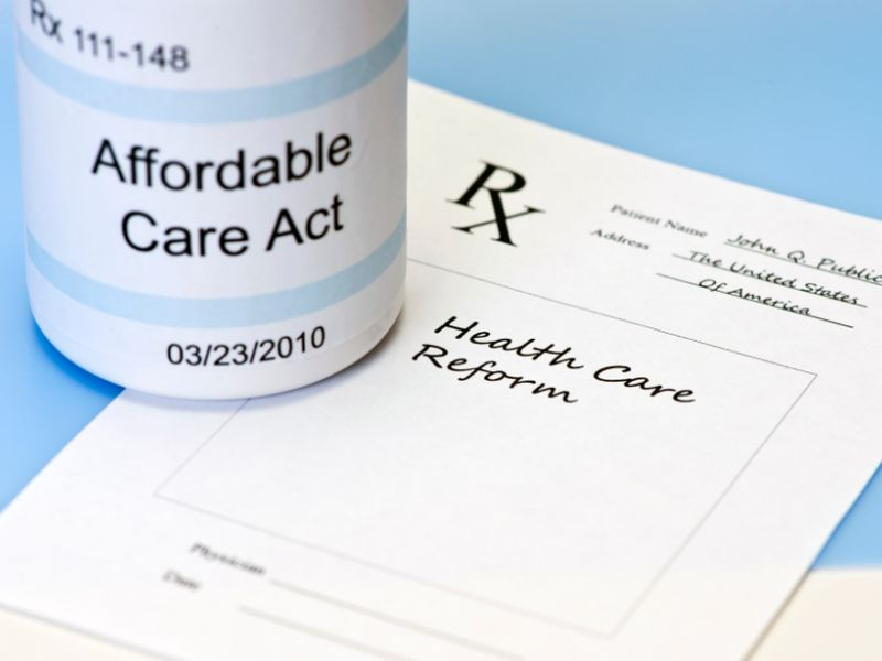 News Picture: Eliminating Obamacare Subsidies Would Up Premiums by 20 Percent: CBO
