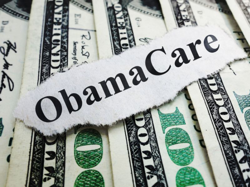 IRS Reminds Millions About Fines for Not Signing Up for Obamacare