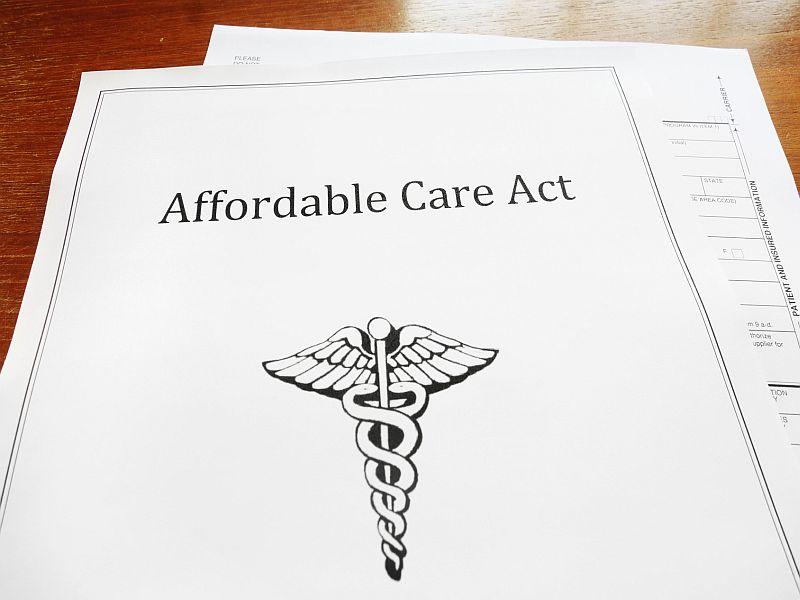 La Cámara de Representantes votará el jueves sobre la propuesta enmendada para derogar la Obamacare
