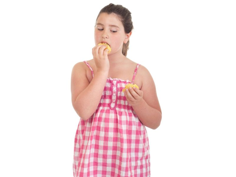 Study: Calling your kid 'fat' could be counterproductive