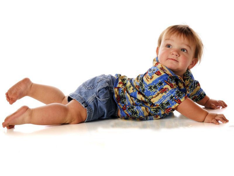 Can Excess Weight in Toddlers Cause Brain Drain?