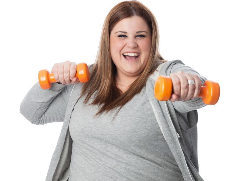 Exercise Ups Life Span for Type 2 Diabetics