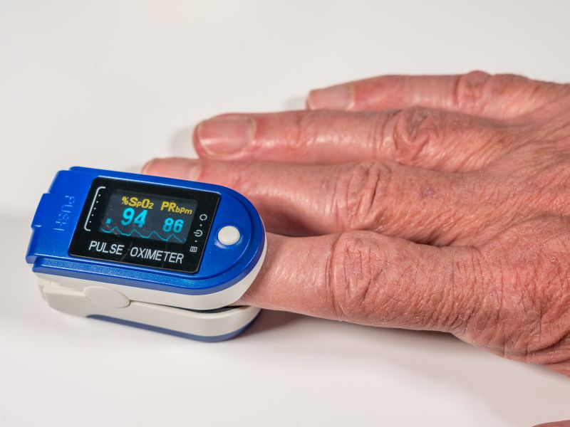 What Is a Pulse Oximeter, and Should You Get One to Warn of COVID-19?