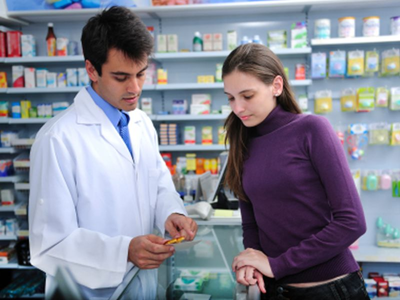 Automated Central System Offers Time Savings for Pharmacists
