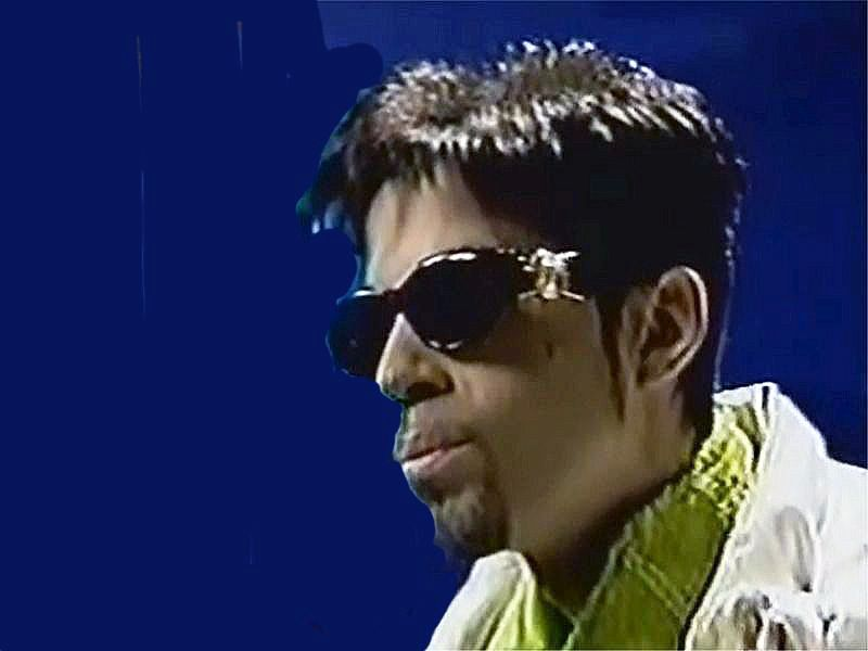 News Picture: Prince Died From Potent Prescription Painkiller: Autopsy