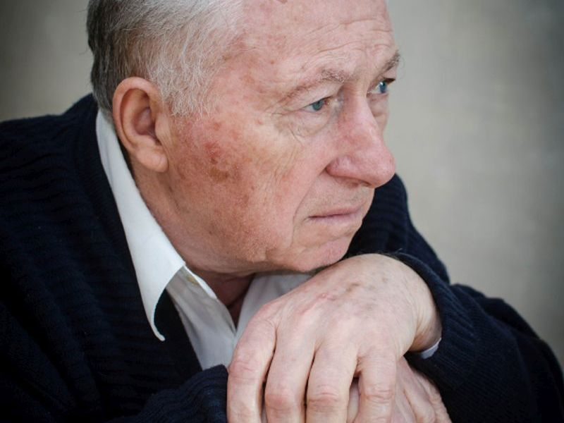 Seniors' Worsening Depression May Sometimes Predict Dementia