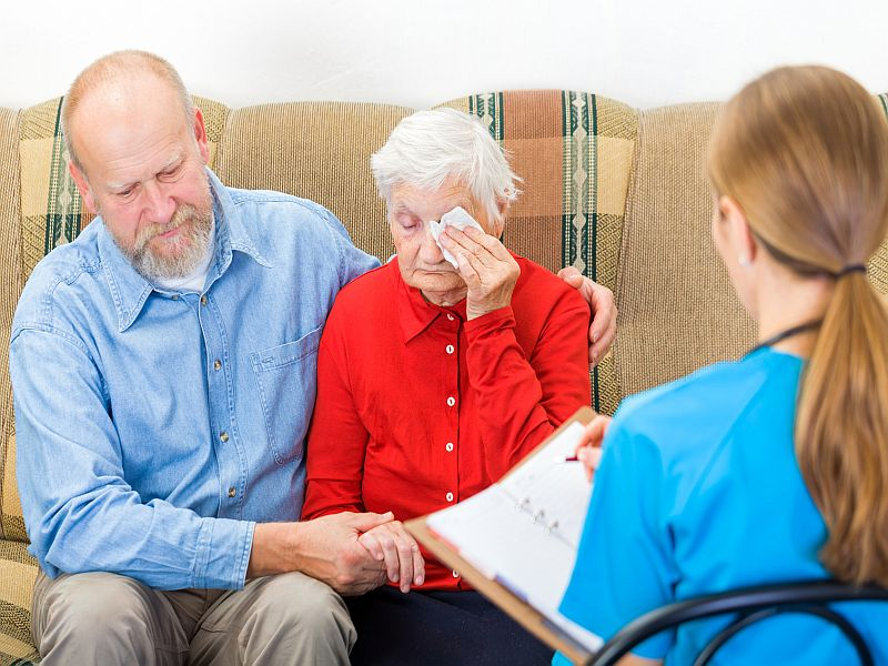 Ageism Costs Billions in Health Care Dollars