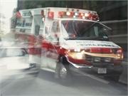 Nyhetsbilde: 'Mobile Stroke Units' hjelper til med å skynde behandling for pasienter