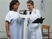 News Picture: Shedding Pounds May Shrink Breast Cancer Risk