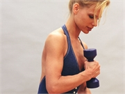 News Picture: The Essential Upper Arm Shape-Up