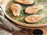在适度吃鱼怀孕期间胎儿的好处:研究