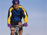 Active Older Vets More Likely to Fall, But Less Likely to Get Hurt: Study