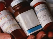 Taking Several Prescription Drugs May Trigger Serious Side Effects