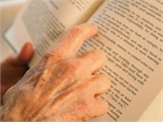 News Picture: People Who Can't Read Face 2-3 Times Higher Dementia Risk