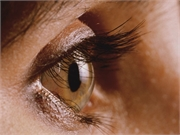 News Picture: 'Smart' Contact Lenses Might Also Monitor Eye Health