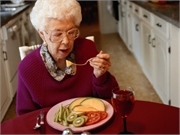 Diets Rich in Fruits, Veggies Could Lower Your Odds for Alzheimer`s