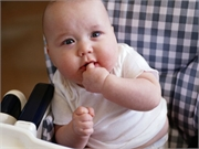 Big Babies May Face Higher Lifelong A-Fib Risk