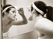 News Picture: Ever Get a Rash from Your Skin Cream or Makeup? Here's Why