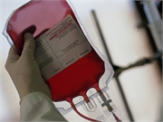 News Picture: Older Blood Safe as New Blood for Transfusions
