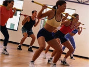 News Picture: Regular Exercise Cuts Odds for 7 Major Cancers