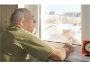 孤独导致心脏病患者的全因死亡率上升