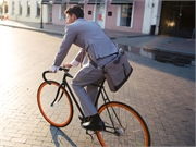 Walking or Biking to Work Might Save Your Life