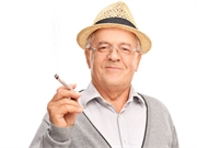 Cannabis Use Common in Older Adults