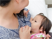 Breastfeeding OK After Mom Has Anesthesia, Experts Say