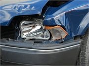 Adult ADHD Symptoms May Predict Motor Vehicle Crash Risk