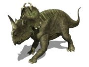 Aggressive Cancer Diagnosed for First Time in a Dinosaur