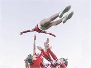Nieuwsfoto: deze sporten sturen jonge Amerikanen waarschijnlijk naar de ER