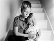 Kids of Mentally Ill Parents Have Higher Injury Odds