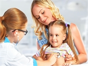 Children's Routine Care Plummets During Pandemic