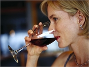 News Picture: How to Avoid Stained Teeth When You Enjoy Red Wine