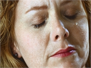 News Picture: Domestic Abuse Can Leave Legacy of Poor Health