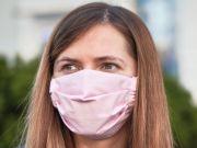 Evite el 'acné de las máscaras', pero no las máscaras en sí