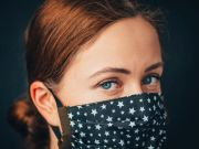 Coronavirus in a Cough: Tests Show Masks Stopping the Spread