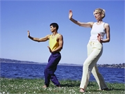 Tai Chi Could Be Good Medicine for Heart Patients