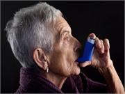 Exposição a corticosteroides afeta a saúde óssea em pacientes com asma