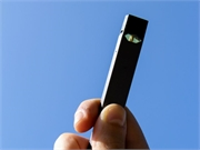 News Picture: Juul Delivers More Nicotine Than Other E-Cigarettes: Study
